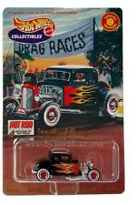 1999 Hot Wheels '32 Ford Coupe Ltd. Ed. Hot Rod 4 Decades of Hot Rods Ser1 1OF4