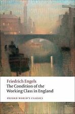 The Condition of the Working Class in England by Friedrich Engels (Paperback,...