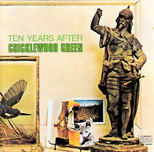 Cricklewood Green by Ten Years After (CD, Apr-2001, EMI-Capitol Special Markets)