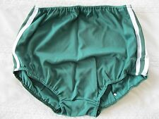 "Ladies GYMPHLEX sports shorts school athletics briefs size L 28-34"" waist NEW!"