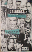 KESHA+RIHANNA+BRITNEY SPEARS+MADONNA+KATY PERRY+ADELE = ISRAEL POSTER HEBREW