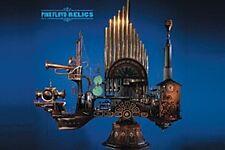 Aimant réfrigérateur Pink Floyd Relics (cv)