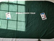World Poker Tour - 7ft Poker Table Layout/Felt