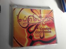 BUNBURY CD SINGLE CONTRACORRIENTE PRECINTADO NUEVO 1997