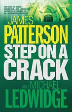 Paso en un crack por James Patterson, Michael Ledwidge (tapa Dura, 2007)