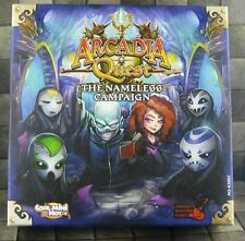 Arcadia Quest Kickstarter exclusive The nameless campaign : painted