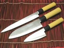 Sashimi Knife Set Kitchen Stainless steel Cutlery Japanese Chef Knives