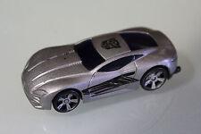 Hasbro 2010 Transformers Speed Stars Mini Vehicles SIDESWIPE - LOOSE