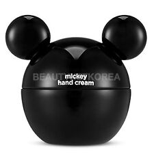 [THE FACE SHOP] Disney Mickey Hand Cream - Fresh Ade 30ml / lime scent