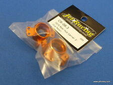 HPI Cup Racer 7075 Rear Hub Carrier 3° (Jet Racing CR-08.3) Made in Hong Kong