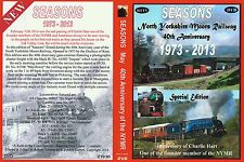 GMB 5 North Yorkshire Moors Railway-Anniversary steam DVD