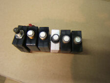 circuit breakers /cessna 140/150/152/172/170/175 /beech / experimental