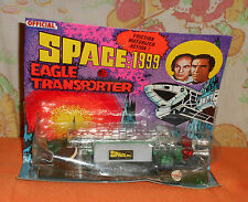 vintage AHI SPACE:1999 EAGLE TRANSPORTER in package