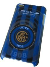INTER MILAN  Housse Coque Cover Dur Case Rigide Apple iPod Touch 4
