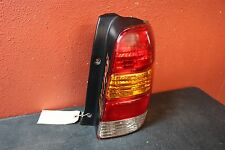 2001-2002-2003-2004-2005-2006-2007 FORD ESCAPE RIGHT TAIL LIGHT