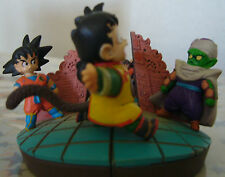 ENDING DBZ - DRAGON BALL Z CAPSULE SERIES - MEGAHOUSE - FIGURA SECRETA