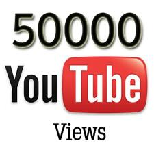 50.000 Adsense Safe YouTube View and 100 video Like - HIGH QUALITY TRAFFIC