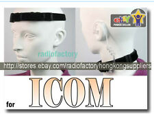 Forehead/Throat Mic for ICOM IC-V8 IC-V82 IC-U82  E94SL
