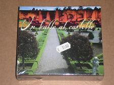 UN BALLO AL CASTELLO (CORELLI, HANDEL, VIVALDI) - BOX 3 CD SIGILLATO (SEALED)