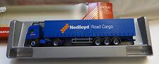 "Herpa 144186 H0 1:87  Iveco E T HD Gard. "" Nedlloyd Road Cargo ""  OVP"