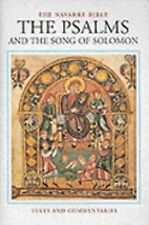 Navarre Bible Psalms and the Song of Songs (2003, Hardcover)