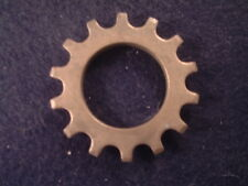Regina Oro Freewheel Cog NEW / NOS Vintage 14T First-Position Threaded- 1970's++