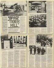 Last Jews To Escape, Floating Disgrace Tiger Hill News Article