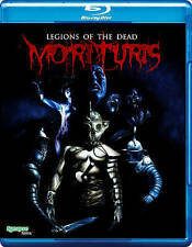 Morituris: Legions Of The Dead (Blu-ray), New DVDs