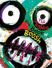 The Mighty Book of Boosh, Julian Barratt, Noel Fielding, New