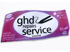 GHD STRAIGHTENERS PROFESSIONAL REPAIR SERVICE BY ION ORIGINALS ALL INC 3.1b 4.2b