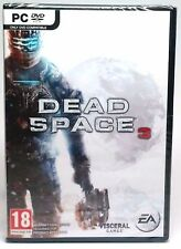 DEAD SPACE 3 (PC GAME) NEW & SEALED  SHOOTER horror survival online multiplayer