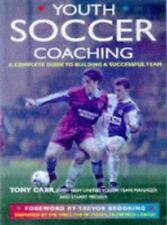 Youth Soccer Coaching: A Complete Guide to Building a Successful Team-ExLibrary