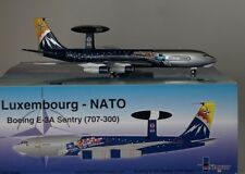 INFLIGHT200 IFE30514  BOEING E-3A SENTRY LUXEMBOURG NATO LX-N90443 in 1:200