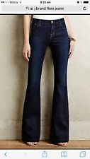 J Brand Flared Jeans in Ink Size 27