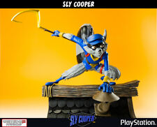 Sly Cooper statue Gaming Heads Shipping Now!!!