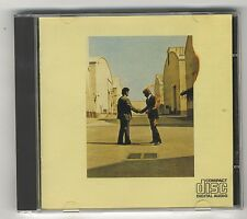 Pink Floyd ‎– Wish You Were Here ORIG SOUTH KOREAN CD 1st issue CPK 1037 NM RARE
