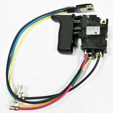 [MAK] [650587-8] Makita Switch for BHR241 BHR241Z Rotary Hammer 50587-8S