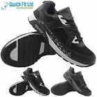 MENS RUNNING TRAINERS CASUAL DESIGNER LACE UP GYM WALKING BOYS SPORTS SHOES SIZE