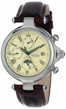 Steinhausen Men's Marquise Automatic Three Eyes Tachymeter Chrono Watch SW391SEA