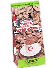 Un turco especialidad: café turco con cardamomo X 3 Pack, 300 Gr