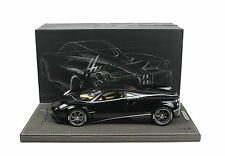 BBR 2013 PAGANI HUAYRA Black Metallic Mica Limited 1:18 P1873*In Stock Now!