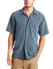 NWT Royal Robbins Men's Mojave Desert Pucker Short Sleeve Small Retail $55