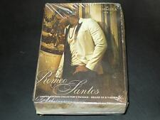 Formula, Vol. 2 [Deluxe Edition] [1CD/1T-Shirt] [Box Set] by Romeo Santos