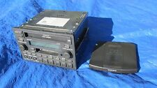 97-04 Volvo C70 S70 T5 V70R Cassette Player Stereo 3 CD Disc Dolby Pro Logic 901