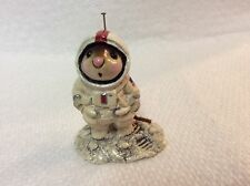 Wee Forest Folk Retired Moon Mouse