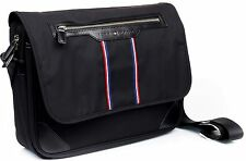 Borsa Tommy Hilfiger Messanger Bag Tracolla Uomo Donna Men Women nero
