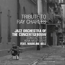 Tribute to Ray Charles, New Music
