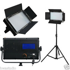Led576al Luz Led Studio Panel Luz Pantalla Táctil Lcd película Regulable 1 Kit