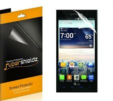 6x Supershieldz HD Clear Screen Protector Cover For LG Spectrum 2 VS930 Verizon