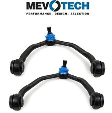 NEW Ford Mercury Pair Set of 2 Front Upper Control Arms and Ball Joints Mevotech
